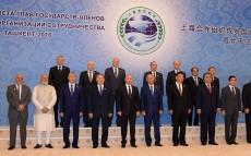 Нұрсұлтан Назарбаев ШЫҰ-ға мүше мемлекеттер басшылары кеңесінің отырысына қатысты