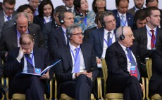 Participation in the 29th Plenary Session of the Foreign Investors Council