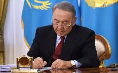 Кайрат Келимбетов освобожден от должности Председателя Национального Банка
