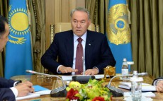 Statement of the President of Kazakhstan on Drastic Measures to Improve the Conditions for Development of Entrepreneurship in the Republic of Kazakhstan