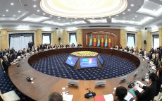 Kassym-Jomart Tokayev took part in the meeting of the Supreme Interstate Council of Kazakhstan and Kyrgyzstan