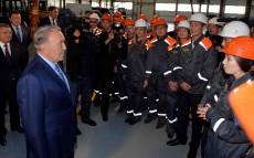 Мемлекет басшысының Ақмола облысына жұмыс сапары