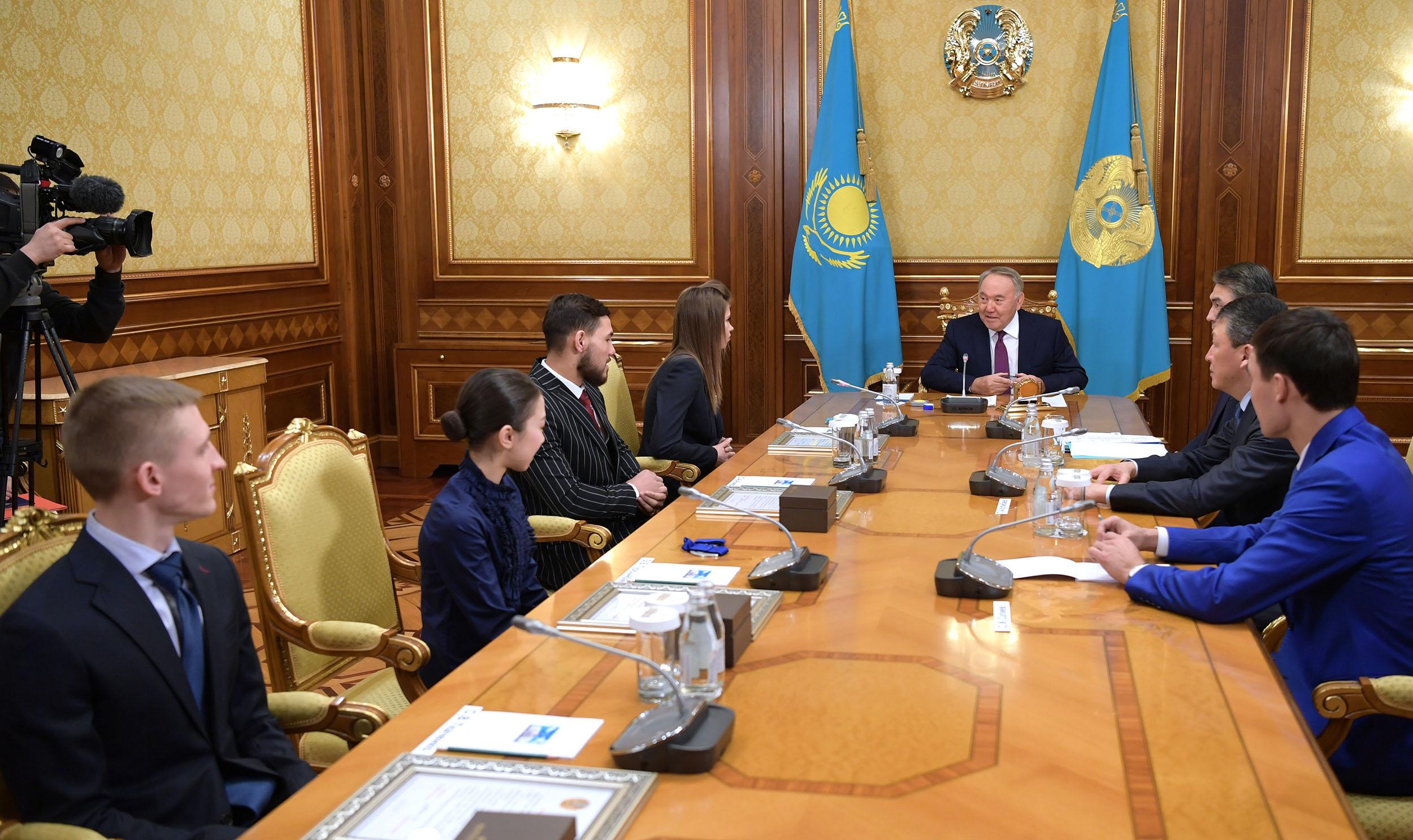 Закон республики казахстан физической культуре и спорте