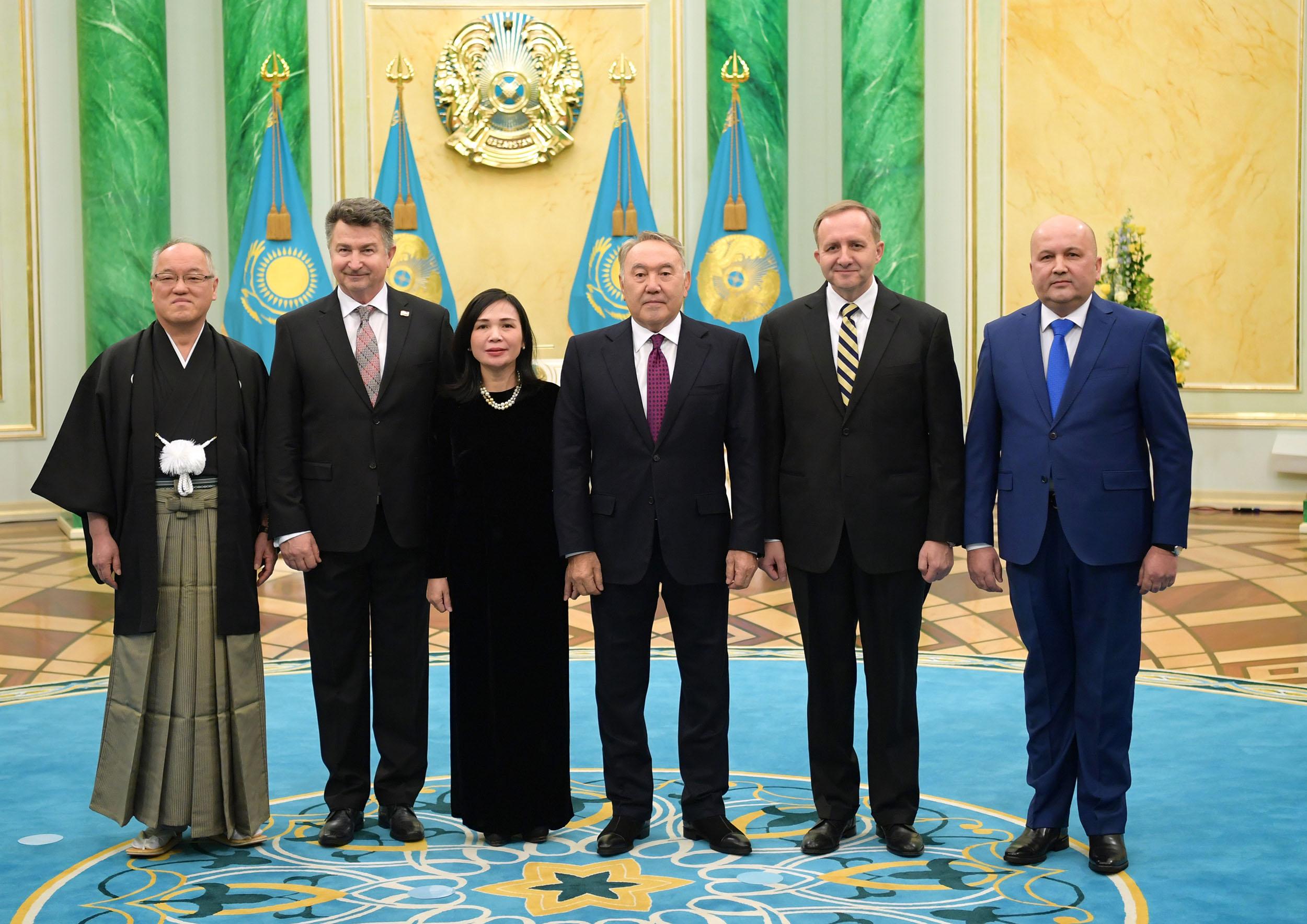 Дипломатиялық қатынас –  мемлекетаралық ынтымақтың негізі