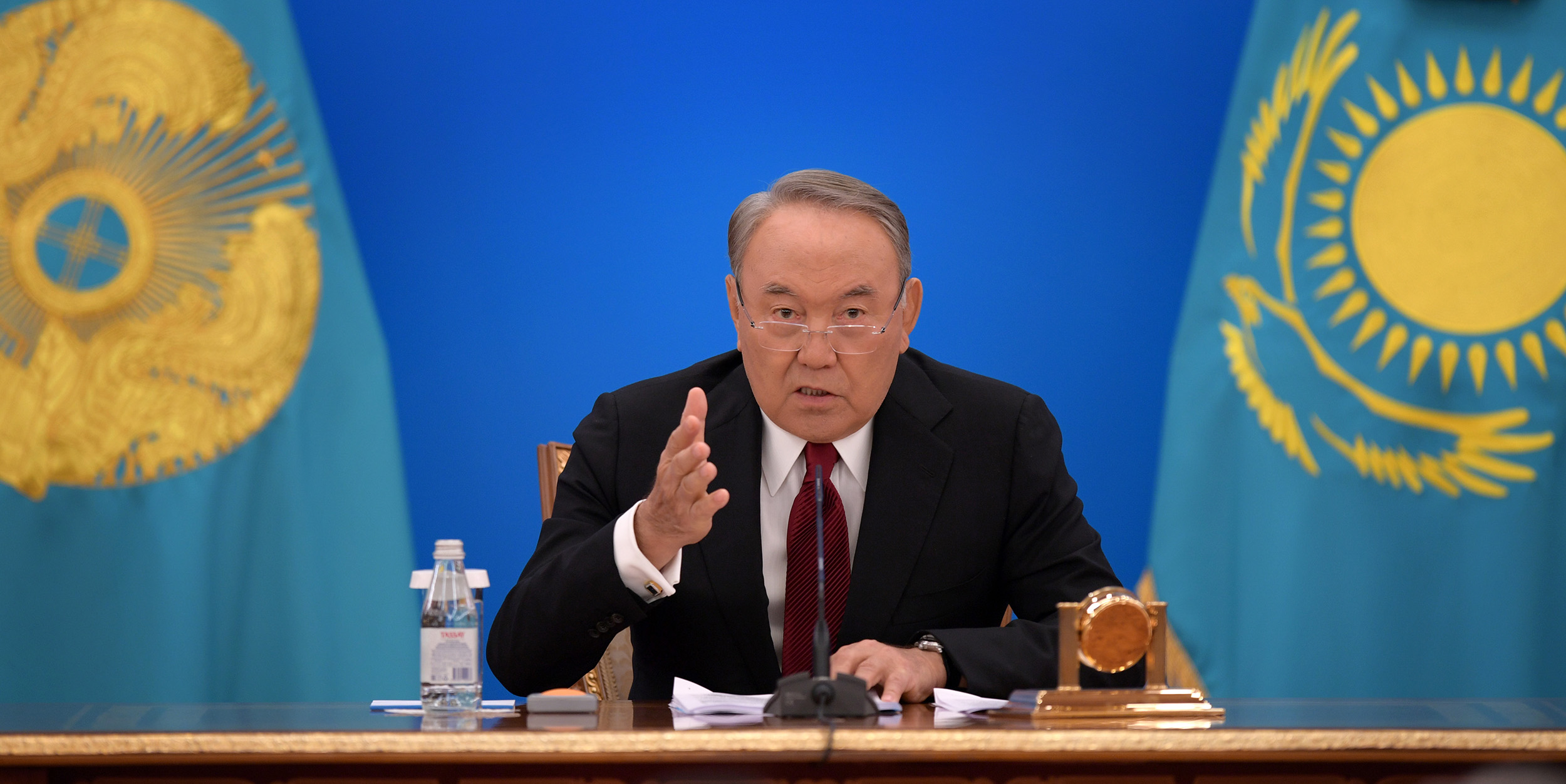 Growing welfare of Kazakh citizens: Increase in income and quality of life - Full text of State of the National Address by President Nursultan Nazarbayev