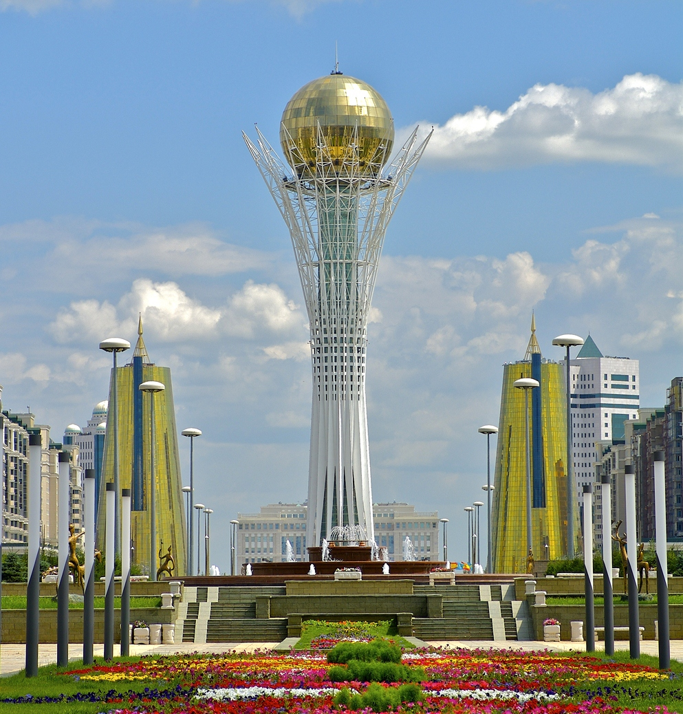 Astana Kazakhstan  City new picture : Astana the capital of the Republic of Kazakhstan