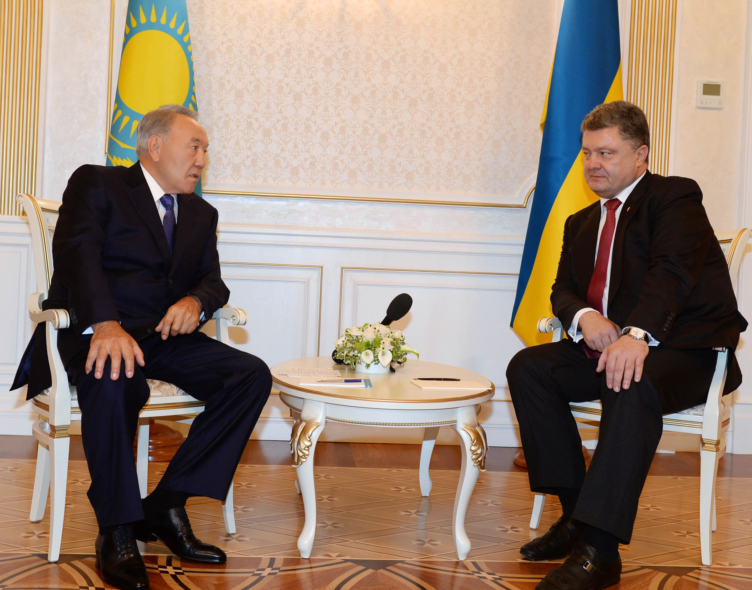 официальный сайт президента украины:
