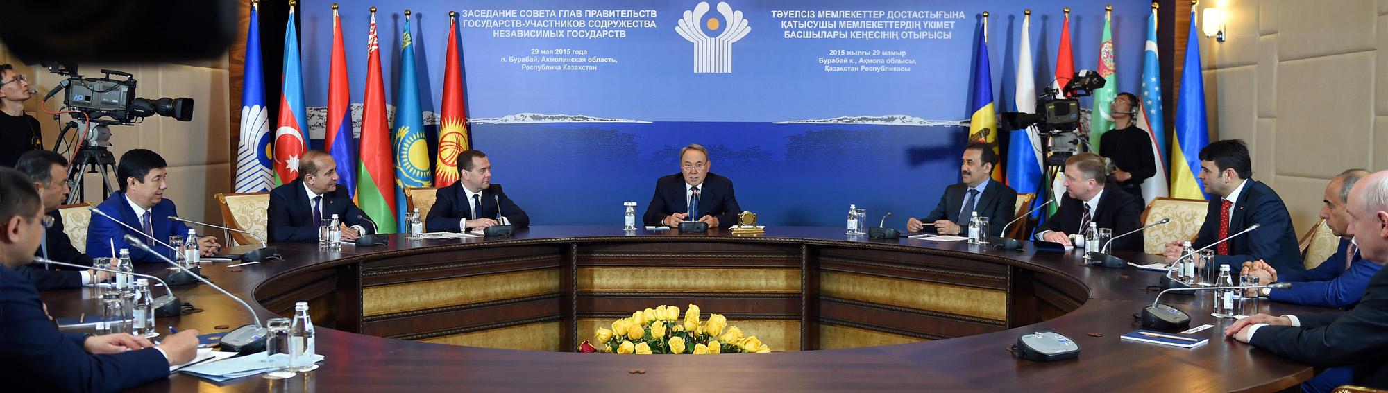 Порядка 14 млрд долларов направлено на индустриальный каркас Казахстана - Назарбаев