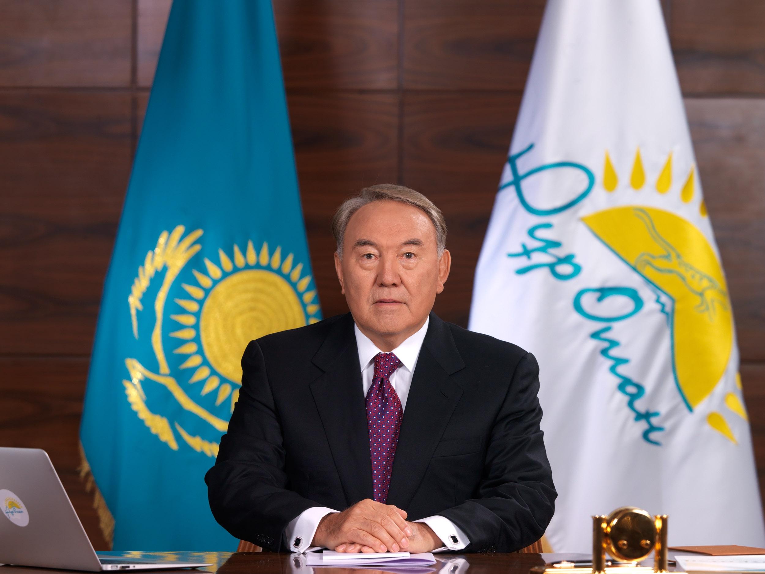 Поздравления для президента назарбаева фото 574