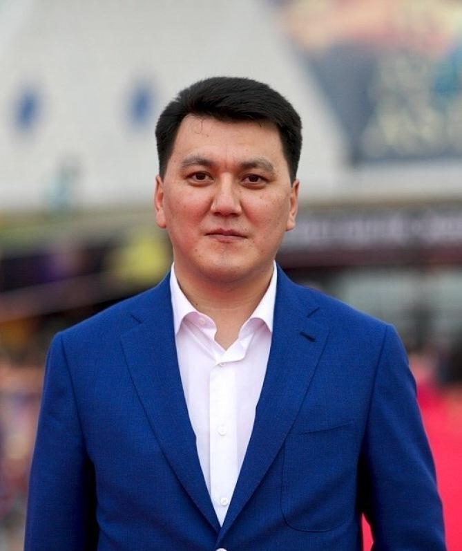 Помощник Президента Республики Казахстан Карин Ерлан Тынымбаевич — Официальный сайт Президента Республики Казахстан
