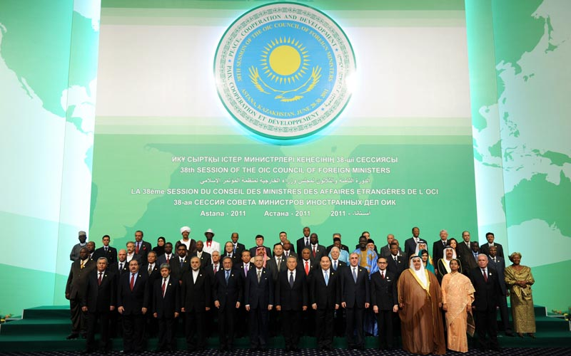 role and achivements of the oic